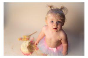 Cake & Paint Smash & Splash