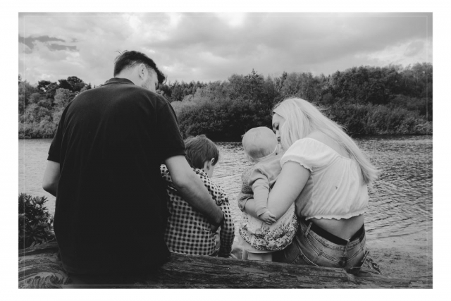 Family Photographer in Brigg near Scunthorpe