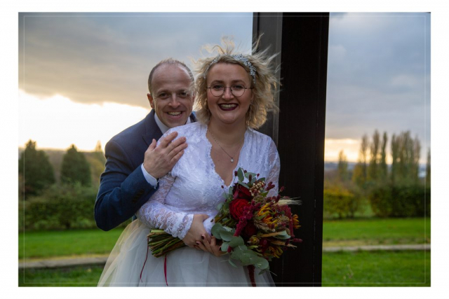 Wedding Photographer in Brigg near Scunthorpe North Lincolnshire