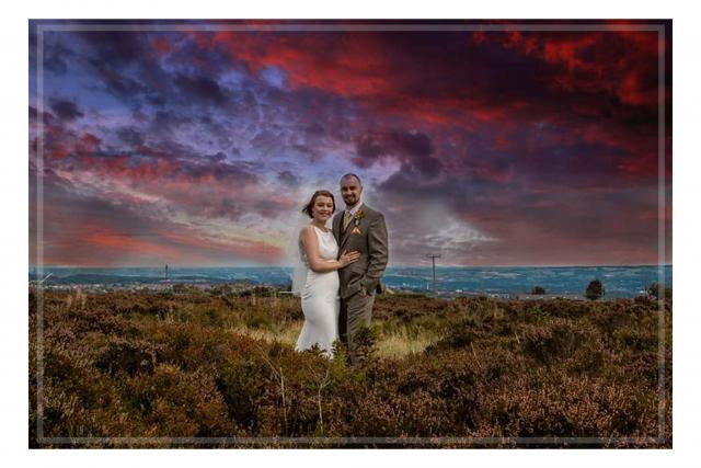Wedding Photographer in Brigg near Scunthorpe North Lincolnshire