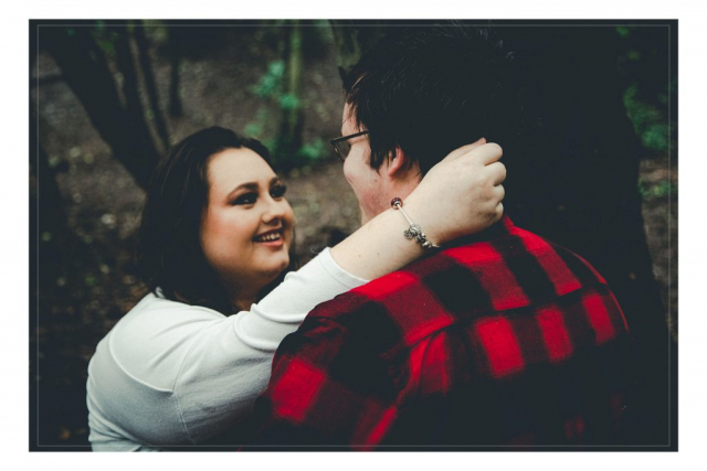Engagement Photographer in Brigg near Scunthorpe