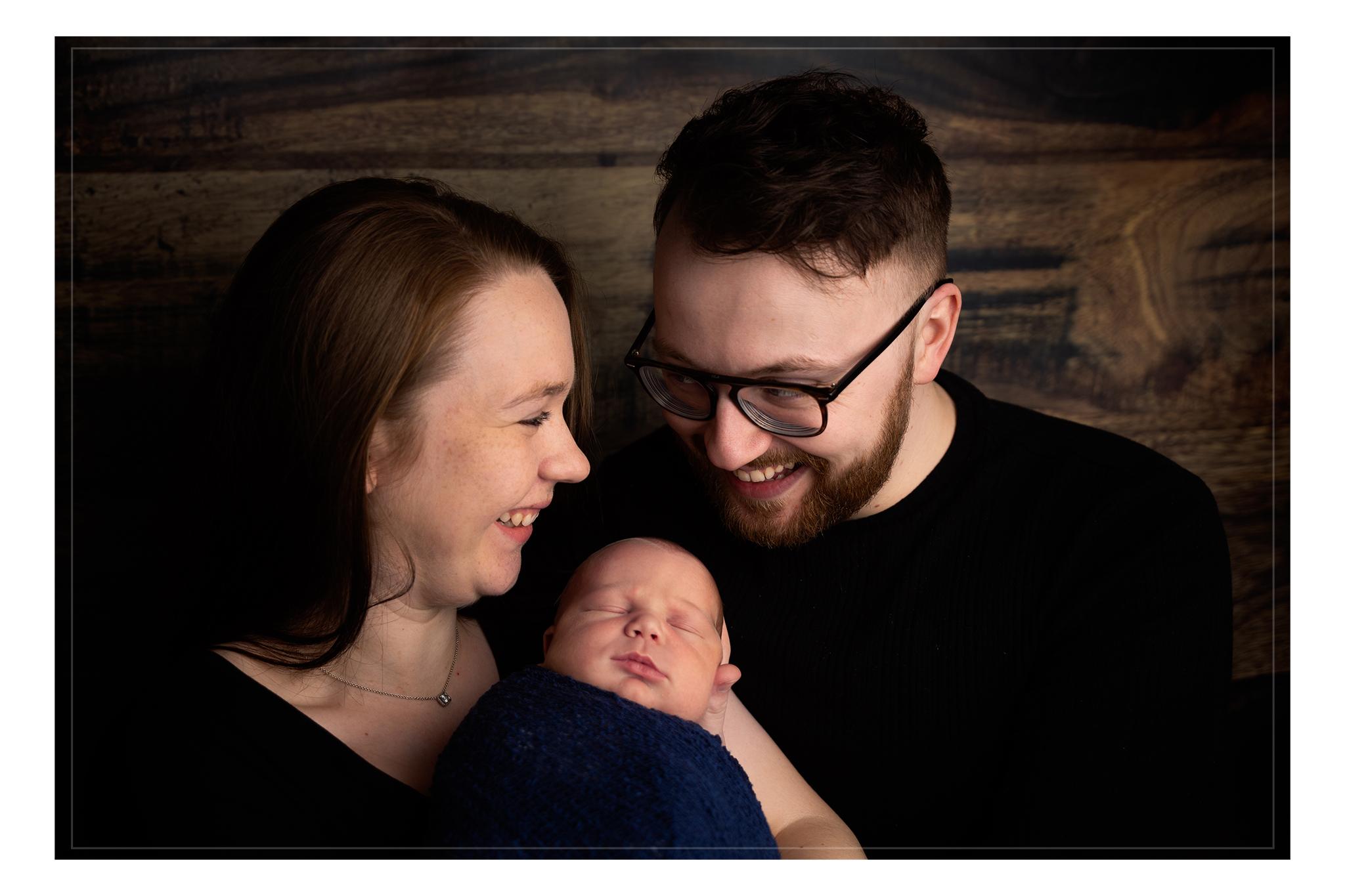 Newborn Photographer in Brigg near Scunthorpe