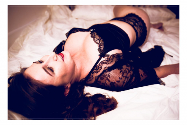 Boudoir Photographer in Brigg near Scunthorpe